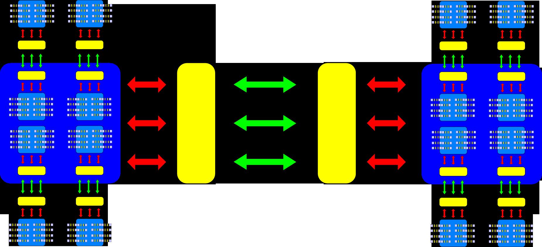 תיאור פרקטלי של אבסטרקציה