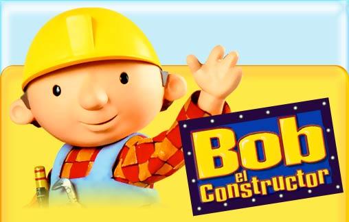 בוב הבנאי